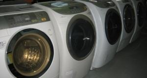Máy giặt nhật