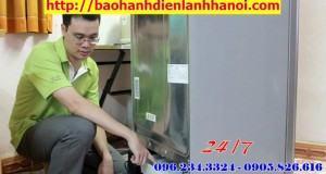Cách nhận biết, khắc phục tủ kém lạnh