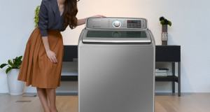 Sủa máy giặt Sanyo