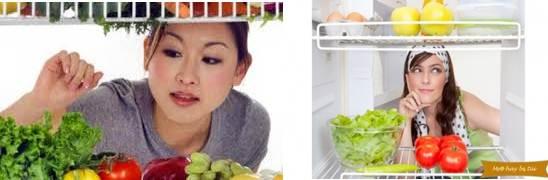 Bí quyết sử dụng tủ lạnh tiết kiệm