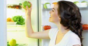 bí quyết nhỏ sử dụng tủ lạnh tiết kiệm