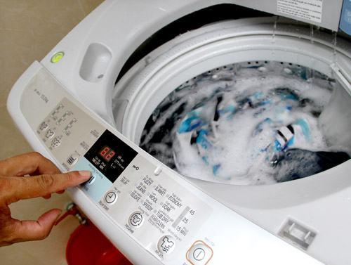 sửa máy giặt tại quận Hà đông uy tín