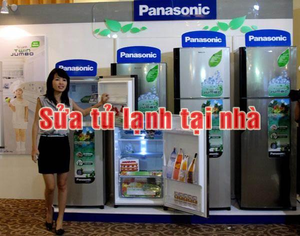 sửa tủ lạnh ở đâu uy tín