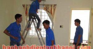 thợ điện lạnh tại Hà nội