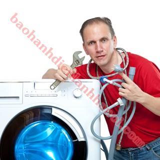 Địa chỉ sửa máy giặt không cấp nước uy tín
