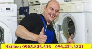 sửa máy giặt tại thái Hà