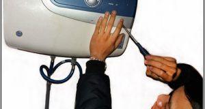 Trung tâm sửa bình nóng lạnh uy tín giá rẻ