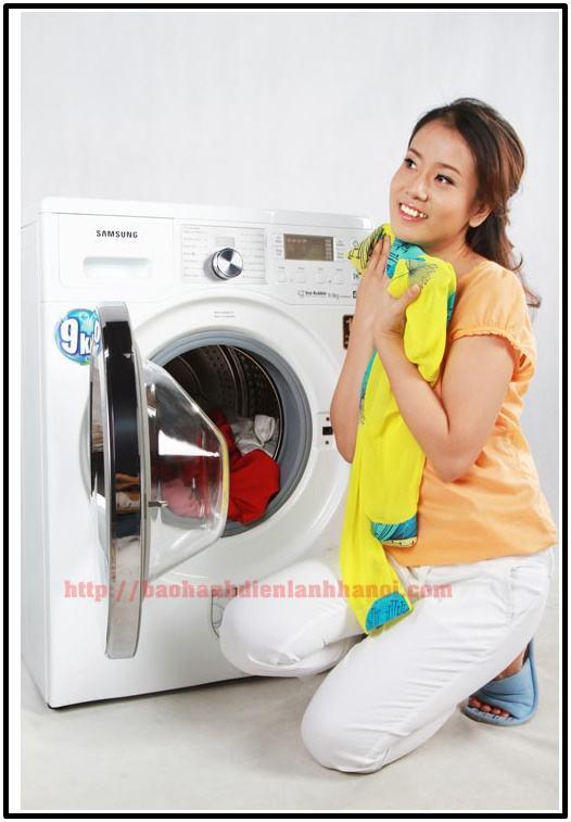 Trung tâm sửa máy giặt tại Hà Nội
