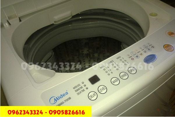 Chuyên sửa máy giặt Media tại nhà Hà Nội