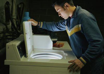 Sửa máy giặt tại Nhà 24/24