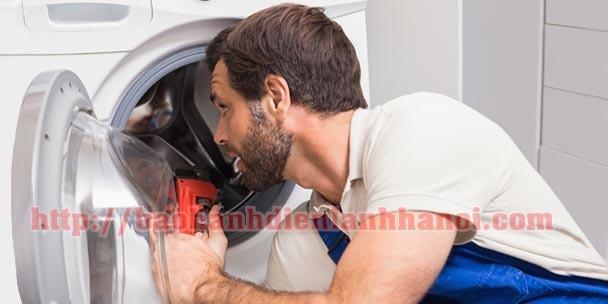 Sửa máy giặt tại nguyễn trãi uy tín