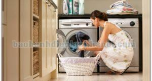 Dịch vụ sửa máy giặt tại tây sơn