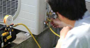 Vì sao chi phí gas điều hòa cao