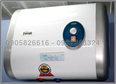 Dịch vụ sửa bình nóng lạnh tại quận Ba  Đình