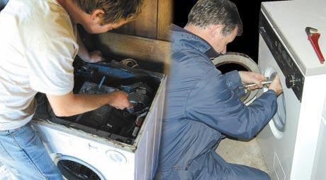 Trung tâm sửa máy giặt tại bùi xương trạch