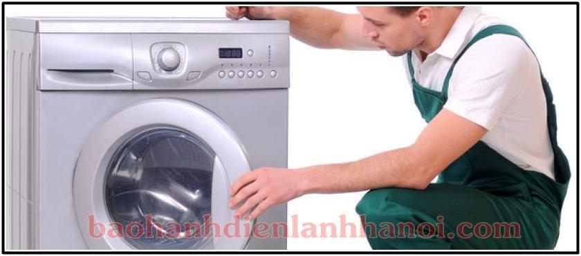 Địa chỉ sửa máy giặt tại Văn Quán Hà Đông
