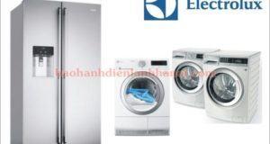 Địa chỉ sửa máy giặt Electrolux uy tín tại Đền lừ