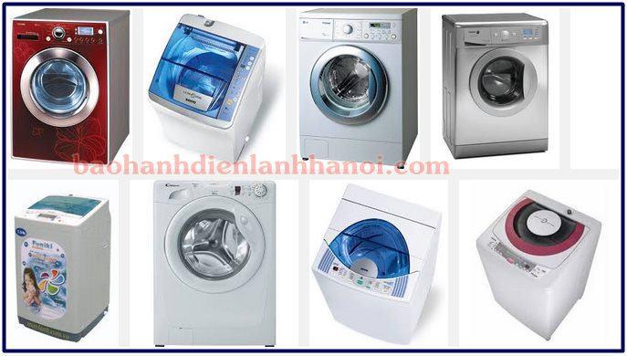 Sửa máy giặt tại văn quán Hà Đông