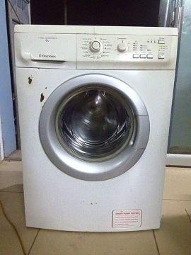 Chuyên sửa máy giặt tại Hà Đông