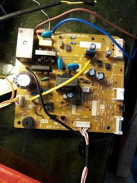 Điều hòa inverter tiết kiệm điện