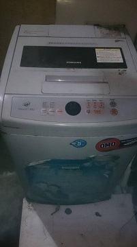 Nguyên do máy giặt LG không vắt