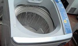 Sửa máy giặt Electrolux tại quận Thanh Xuân