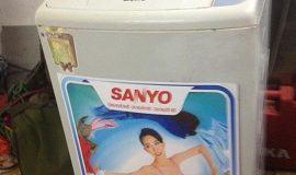 Sửa máy giặt tại Nhà KIm Giang