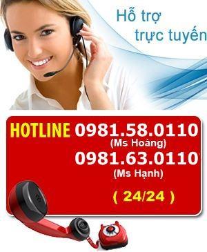 Hotline sua dieu hoa