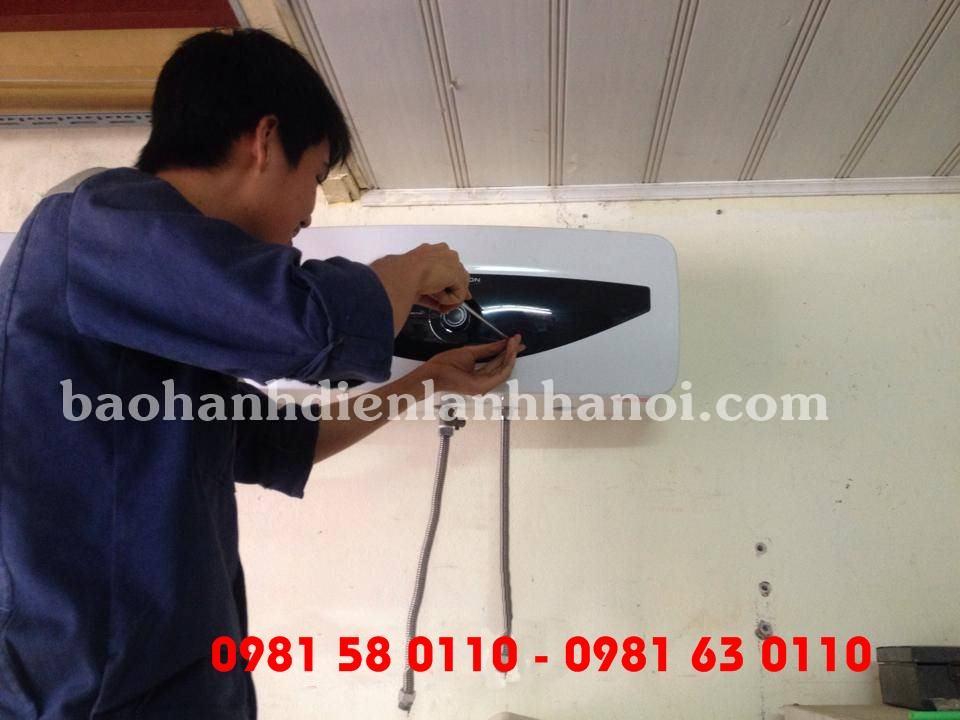 Sửa bình nóng lạnh tại Thanh Xuân uy tín