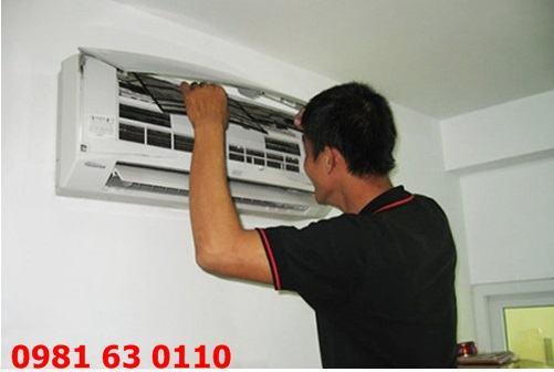Sửa điều hòa tại nhà Giải Phóng