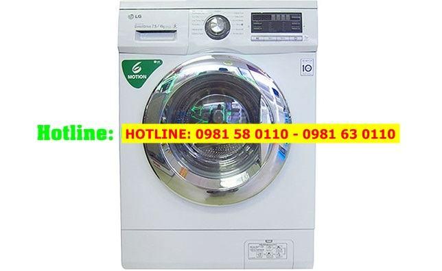 Cách sửa máy giặt không vắt