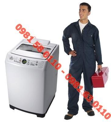 Sửa máy giặt tại Đê La Thành