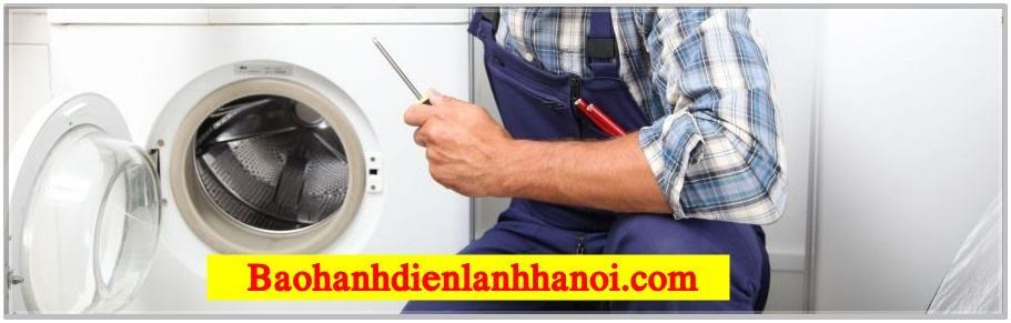 Cách sửa máy giặt không mở được cửa