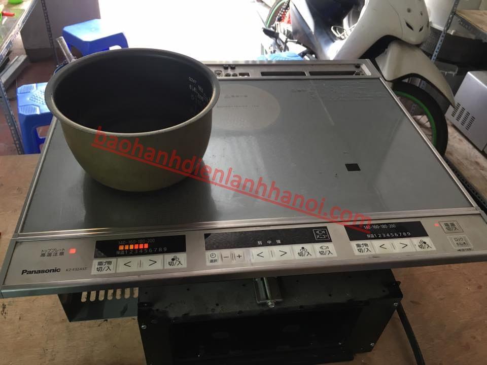 Sửa chữa bo mạch bếp từ Chuyên Nghiệp tại Hà Nội