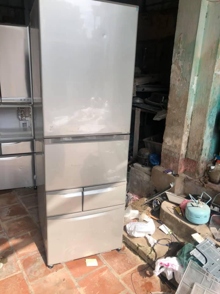 mã lỗi tủ lạnh toshiba nội địa