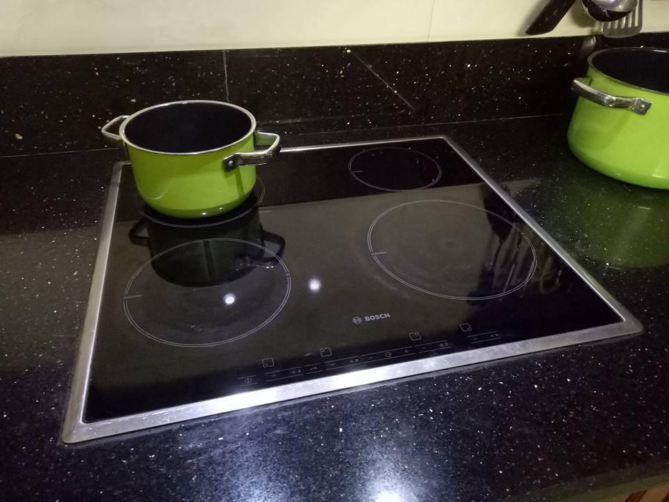 Sửa bếp từ Đức tại Hà nội
