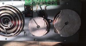 Sửa bo mạch bếp từ Bosch