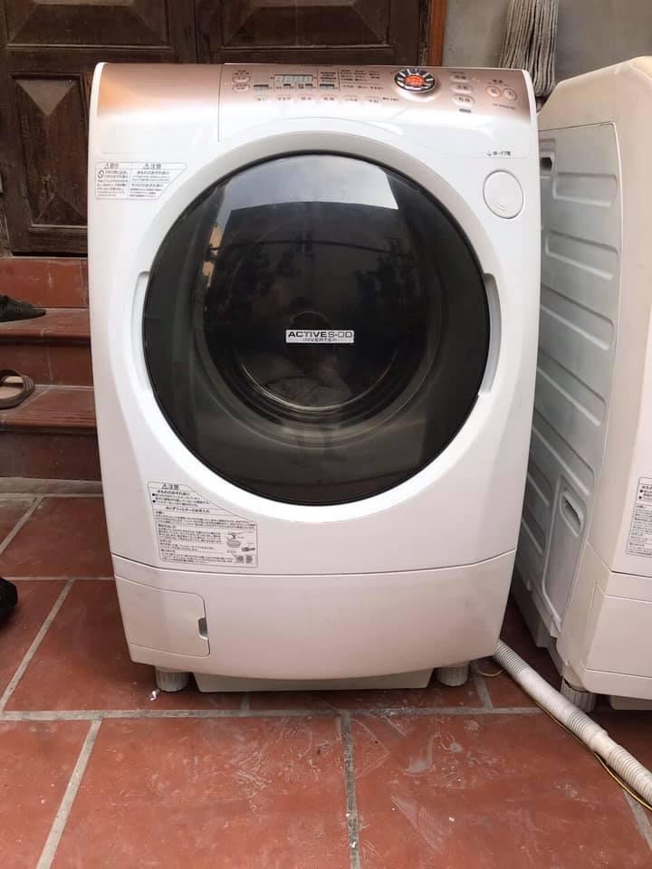 Sửa máy giặt Toshiba nội địa Nhật tại Hà nội