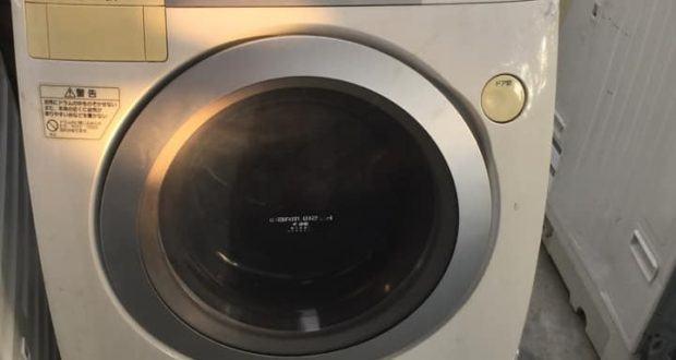 sửa máy giặt national nội địa