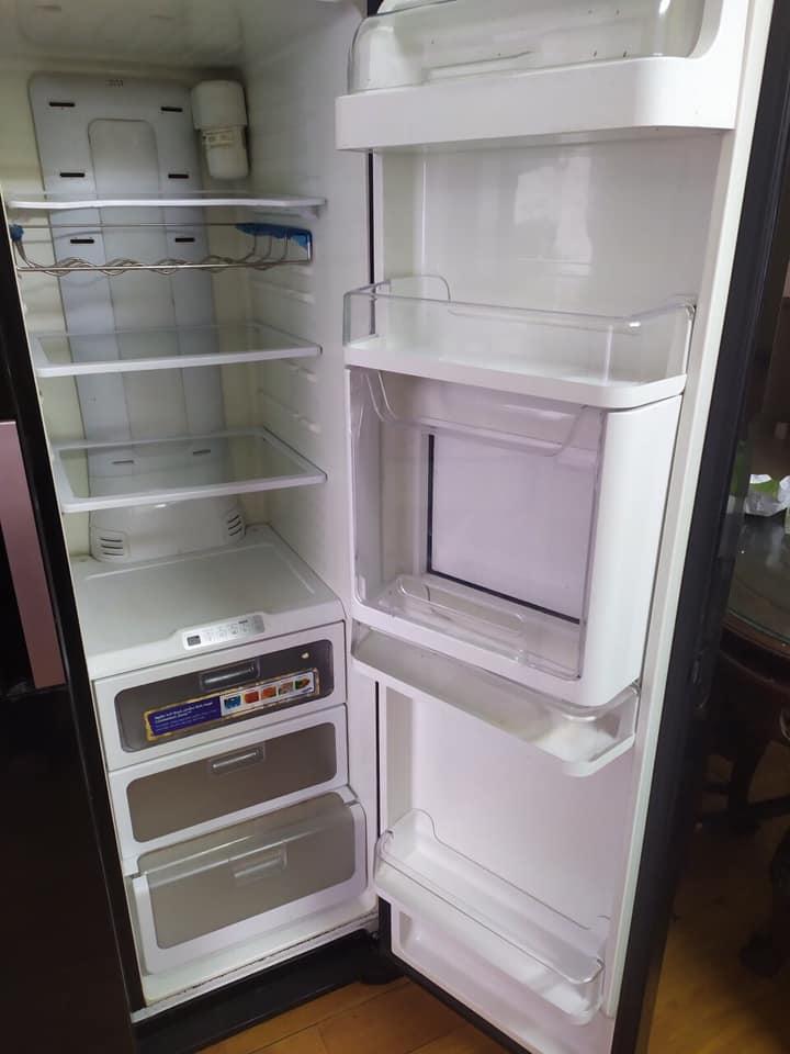 sửa tủ lạnh tại nhà cầu giấy