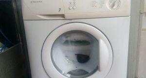 thu mua máy giặt Electrolux