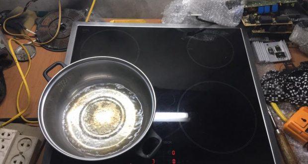 sửa chữa bếp từ tại Quận Cầu giấy