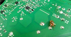 sửa bo mạch điện tử