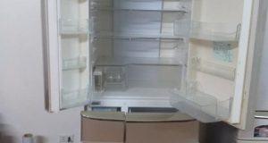 thu mua tủ lạnh nội địa Nhật