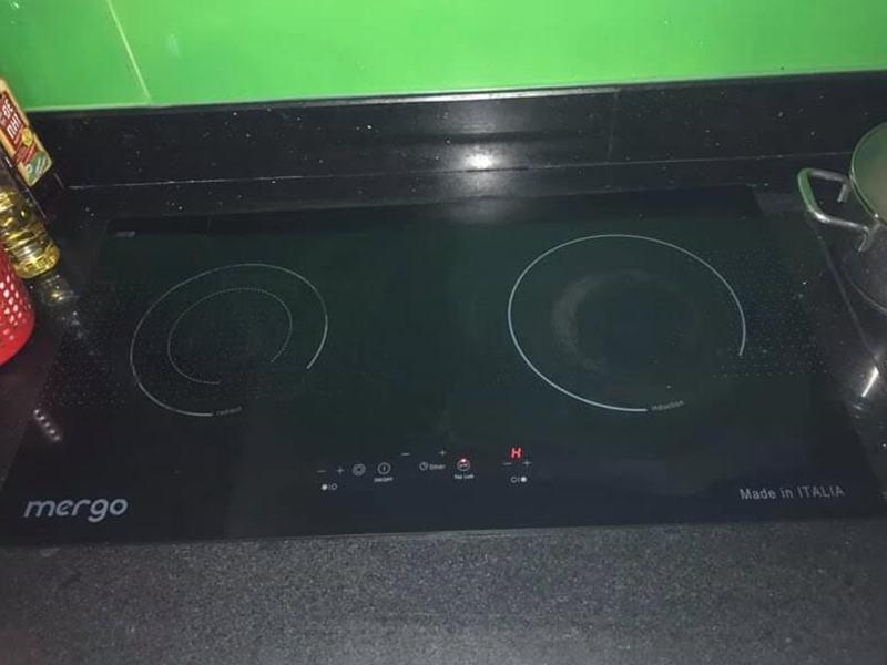3 bước vệ sinh bếp từ đúng cách mà bạn không nên bỏ qua