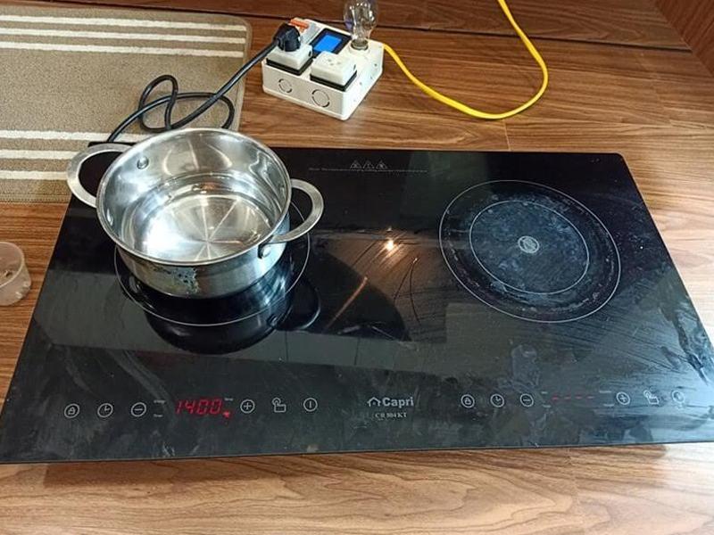 Dịch vụ sửa chữa bếp từ tại Hoàng Quốc Việt luôn được nhiều khách hàng tin tưởng và sử dụng