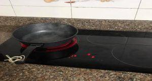sửa chữa bếp từ tại Kim Giang