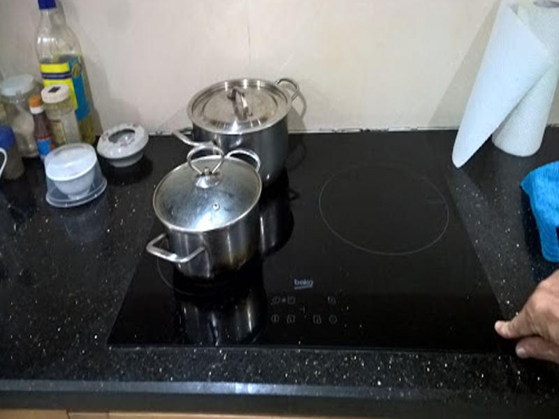 Những lưu ý quan trọng bạn cần nắm rõ khi sử dụng bếp từ