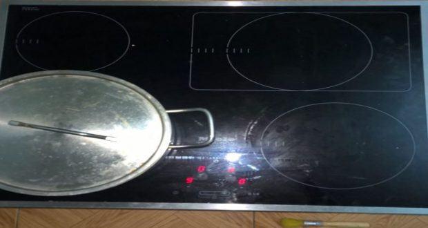 sửa chữa bếp từ tại La Thành