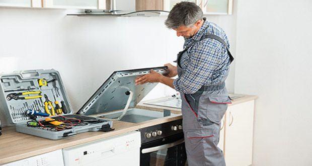 sửa chữa bếp từ tại Láng Hạ